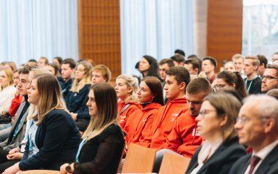 64. Generalversammlung in Frankfurt am Main vom 09.-12.01.2020